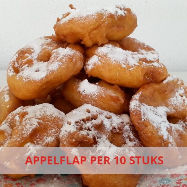 appelflap-10stuks