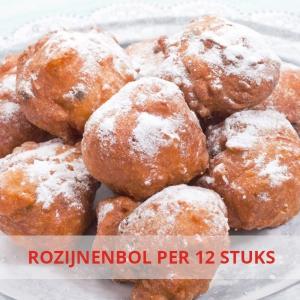 rozijnenbol-per12